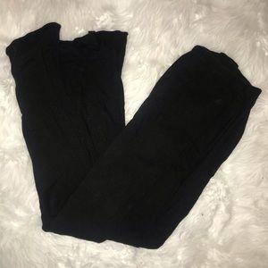 ✨4/$20✨ Black Maxi Skirt | pacsun